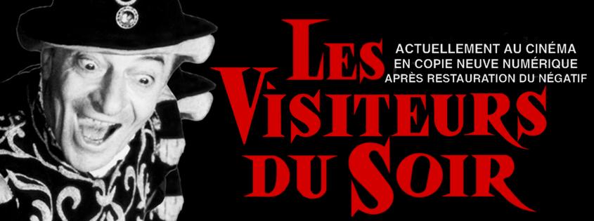 LES VISITEURS DU SOIR: L'HYMNE A L'AMOUR (ressortie en copie neuve)