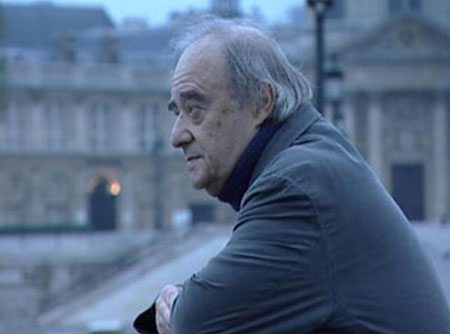 Le décès de Roger Diamantis (St André des Arts)