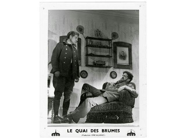 Vente aux Enchères (Marcel Carné)