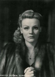 Nathalie Nattier (1924 – 2010)