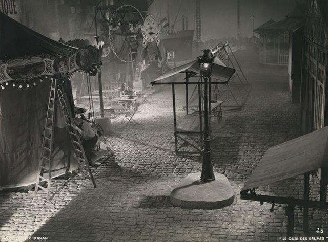 Le Quai Des Brumes Un Film De Marcel Carn 233 1938 Marcel
