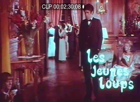 Jack Arel Nicole Croisille Les Jeunes Loups Bande Originale Du Film
