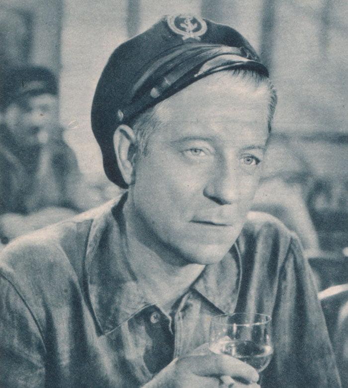 Photographies De La Marie Du Port Paru Dans Le Film Complet 1950
